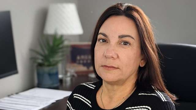Melissa Messite, director of operations at Progressive Care