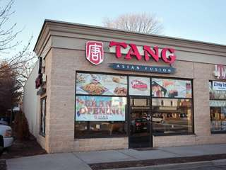 Tang Asian Fusion restaurant at 903-A Montauk Hwy.