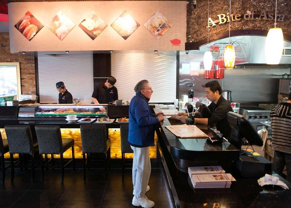 Tang Asian Fusion is part takeout and part