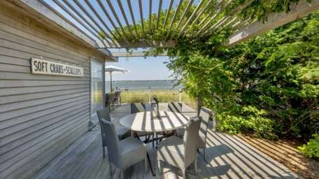 This Westhampton Beach cottage is on the market