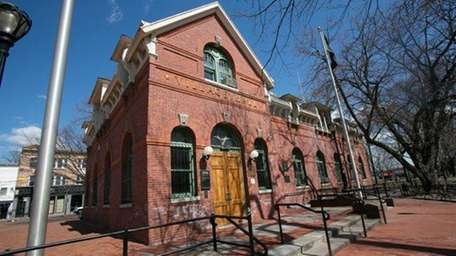 History and a growing arts community converge in
