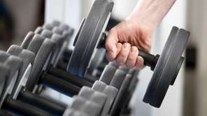 As with any type of resistance training, the