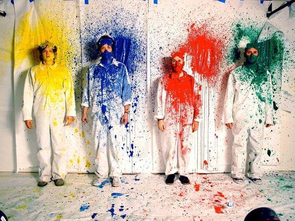 OK Go's