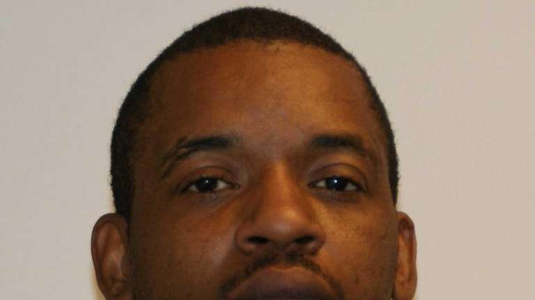 Christopher Curry, 40, has been arrested and charged
