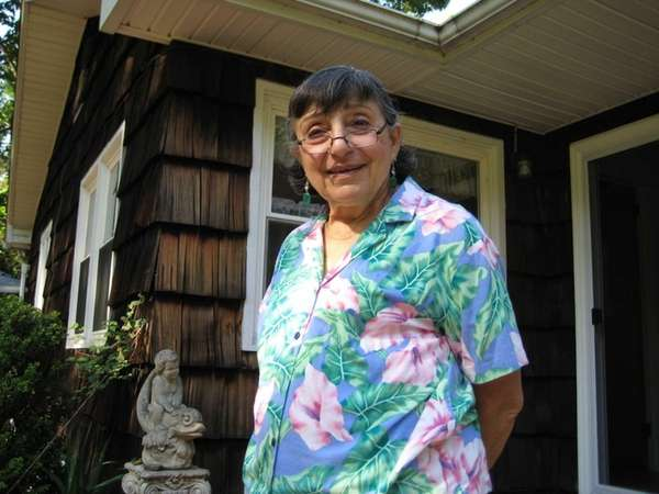 Seta Northrop, a resident of Huntington since 1969,