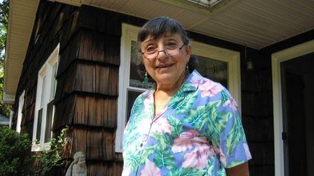 Seta Northrop, a resident of Huntington since 1969,