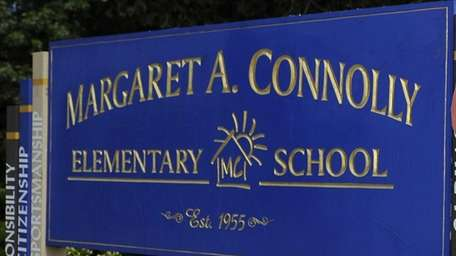 The Margaret A. Connolly Elementary School is one
