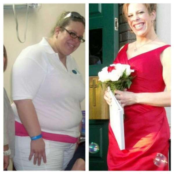 Kimberly Sikes had ballooned to 389 pounds by