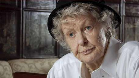 Elaine Stritch, who will appear in a documentary