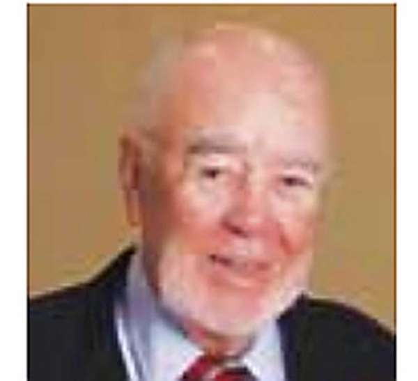 Gerard P. Tully Sr., chairman emeritus of Flushing