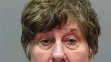 Maria Iezzi, a housekeeper from Elmont, was arrested