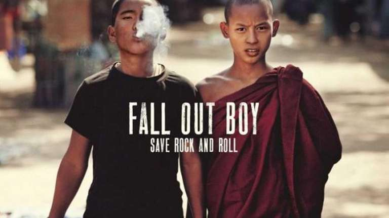 Fall Out Boy's