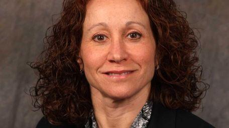 Nancy D. Lieberman joins Marcum as deputy general