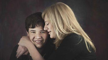 Jake and Kristine Barnett. Her memoir of raising