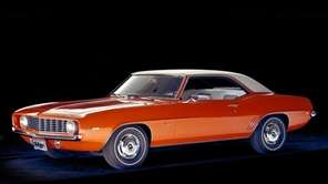 If you're a fan of the 1969 Yenko