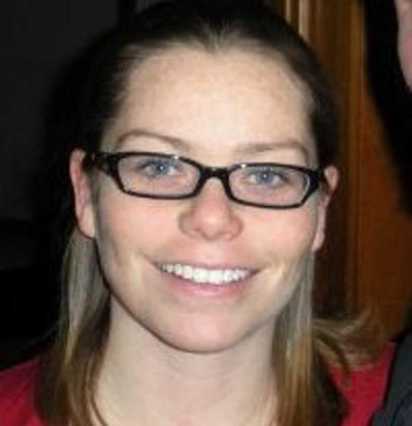 Krystle Campbell was one of the victims killed