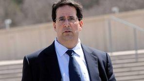 Frank Pollaro, a Babylon doctor, leaves federal court