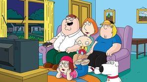 The Fox animated series