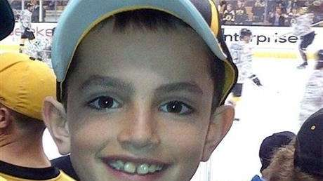 Martin Richard's mother and sister were also severely