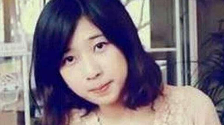 Lu Lingzi was one of the victims of