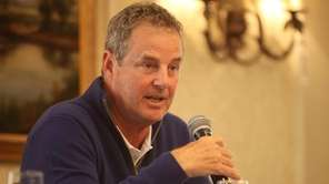 Darrell Kestner, PGA professional at Deepdale Golf Club