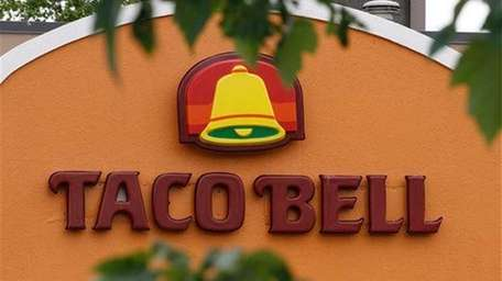 Taco Bell plans to revamp its menu to