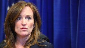 Nassau District Attorney Kathleen Rice said the