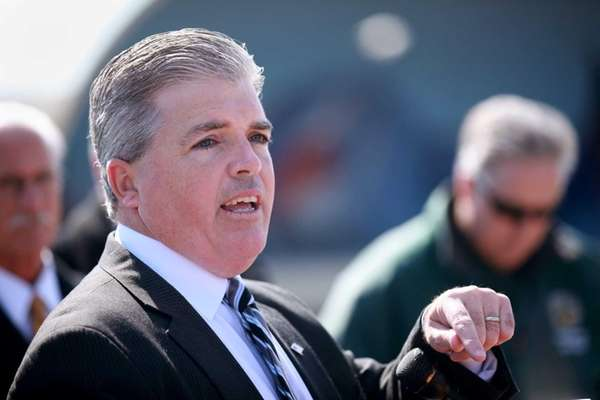 Suffolk County Executive Steve Bellone has authorized hiring