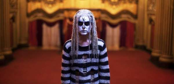 "Sheri Moon Zombie in ""The Lords of Salem,"""