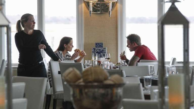Long Island Restaurant Week Extended At Some Restaurants