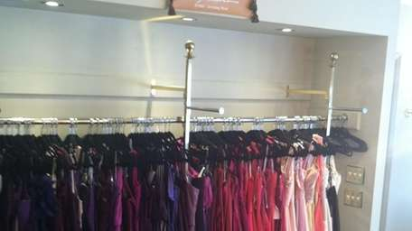 Bridal Reflections donated more than 150 dresses to