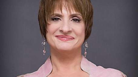 Patti LuPone appears in a homecoming concert at