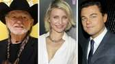 Celebrities who are environmentalists.