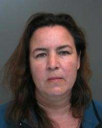 Susan Becker was behind the drive-by BB gun