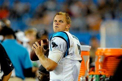 2010: JIMMY CLAUSEN Drafted: 2nd round, No. 48