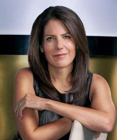 Jean Chatzky, bestselling author, finance expert and television