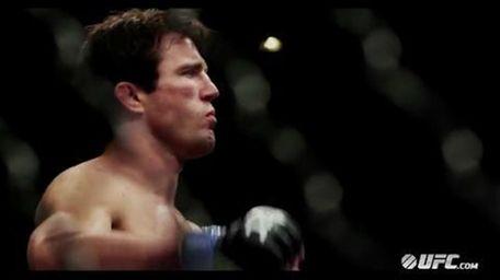 Jon Jones defends his light heavyweight title against
