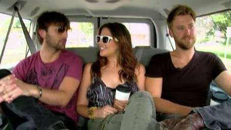 Lady Antebellum is set to release their fourth