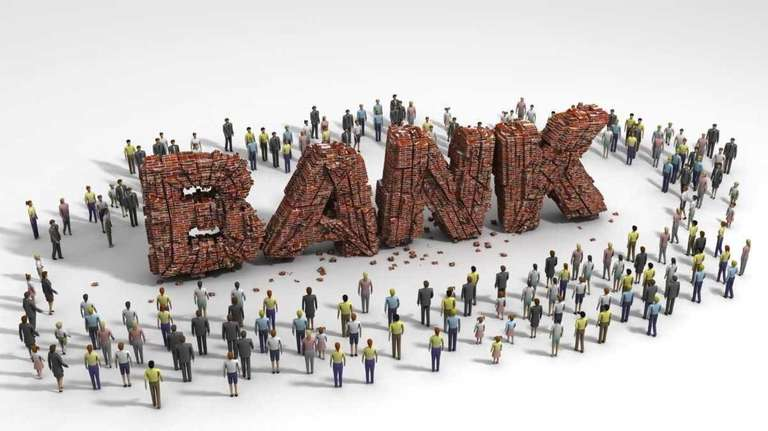 New York Community Bancorp, the largest banking company