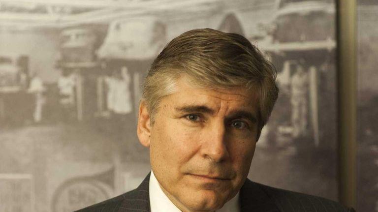 Lawyer Leonard Bellavia of Bellavia Blatt Andron &
