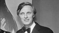 Alan Alda at the Screen Actors Guild in