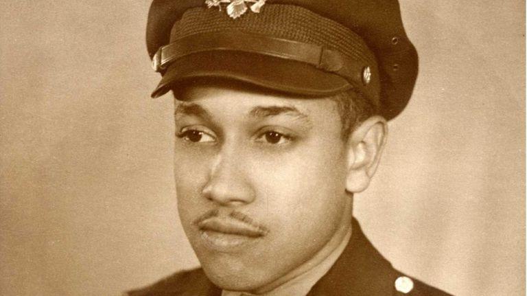 Humphrey C. Patton, Jr., one of the last