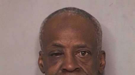 Anthony J. Bradley, 60, of Freeport, was charged