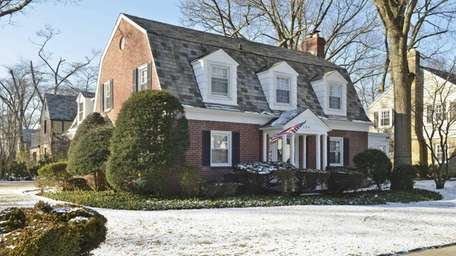 This Rockville Centre home on the market for
