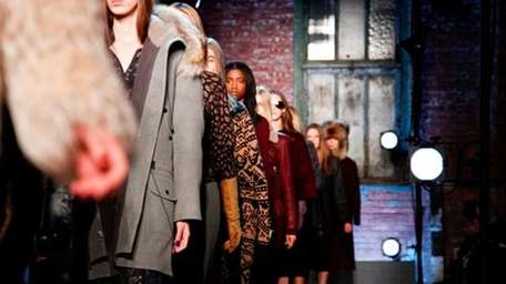 Pieces by Yigal Azrouel are discounted at the