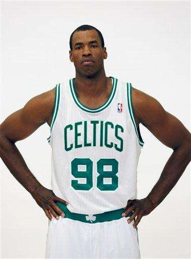 NBA center Jason Collins became the first active player from a major team sport in the United States to admit he was gay. Newsday's Nets writer Rod Boone talks about Collins and the reaction around the league. Videojournalist: Robert Cassidy (April 29, 2013).