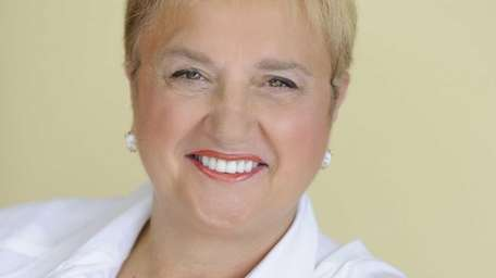 Lidia Bastianich signs her new children's picture book,