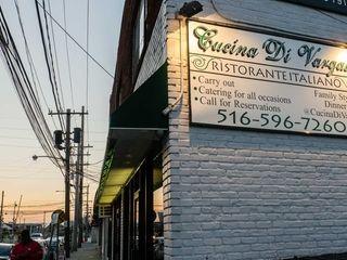 Cucina di Vargas, an Italian restaurant in Hewlett.