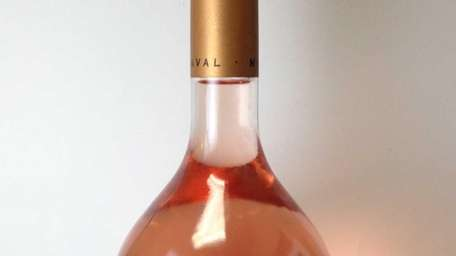 Miraval Provence Rose' 2012, the new wine from
