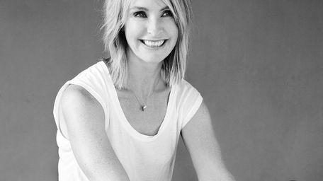 Designer Rebecca Taylor talks Mother's Day gifts. (April